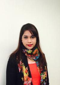 Zainab Alam