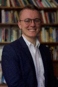 Jeffrey Coltman-Cormier